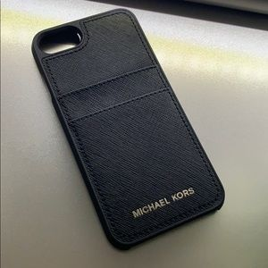 Micheal kors iPhone 7/8 case
